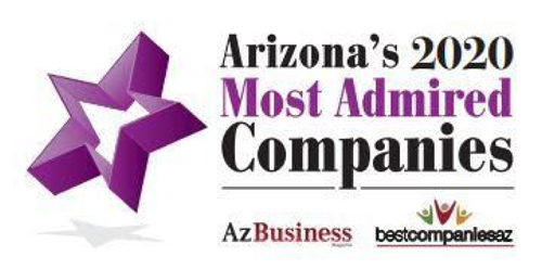 STORE CAPITAL: RECOGNIZED AMONGST ARIZONA'S MOST ADMIRED COMPANIES